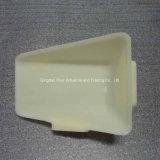 Plastic Gezamenlijk Deel met het Prototype van de Schroef