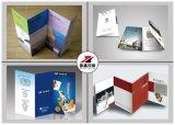 A3 Folding Leaflet