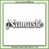 Automobile Badge Sticker Adhesive Glue su The Back (S1M086)