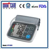 Moniteur sans fil de pression sanguine de bras de Digitals (BP80E-BT) avec qui Indictor