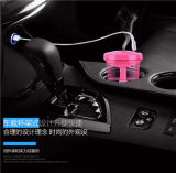 12V USB Car Air Humidifier para Car e Computer