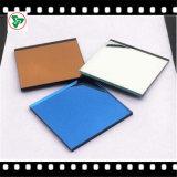 Goede Kwaliteit 1.5mm 1.8mm, Zilveren Spiegel van het Aluminium van 3mm6mm de Decoratieve Gekleurde