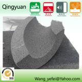 American Tile estándar de aislamiento de espuma de vidrio oleoducto