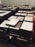 Placa de cerámica del desgaste con el contenido del alúmina de 95 y el 92%
