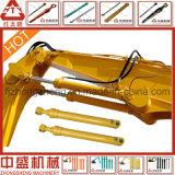 Presión hydráulica para el cilindro del excavador (PC100/150/200/300)