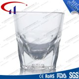 110ml gekennzeichnetes freies Großhandelsglaswhisky-Cup (CHM8187)