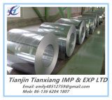 Катушка Zero блесточки стальных продуктов горячая окунутая гальванизированная стальная