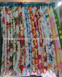 Tablecloth contínuo do jacquard 100%Polyester, corredor, guardanapo