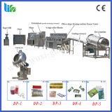 Автоматическая машина жевательной резины покрытия