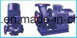 Pompa centrifuga della trasmissione dell'acqua del tubo