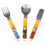 Новый Cutlery нержавеющей стали конструкции установил (FW2000)