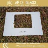 3.2mm ausgeglichenes Drucken-Glas für Screen-Panel