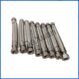 Première connexion 304 inoxidables d'amorçage de fournisseur pipe inoxidable d'usine de 1 pouce