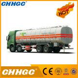 Heiße verkaufende chemische Flüssigkeit-und Öl-Versand-Tanker-Schlussteile
