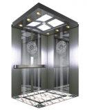Buenos espejo del precio, aguafuerte, elevador del pasajero del acero inoxidable