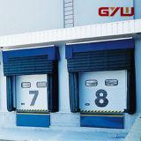 Gummiinflation-Tür-Schutz-Dock für Kaltlagerung/logistisch