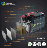 12V65ah Mf Leitungskabel-saure Autobatterie für Fahrrad des LKW-E