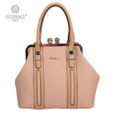 Nuova Style Fashion unità di elaborazione Leather Lady Handbag di 2015 per Wholesale