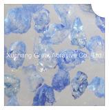 Kristallene fixierte monotonerde für Vitrified Räder
