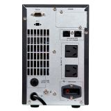 UPS de 24VDC 72VDC 96VDC 220V-240V 1kVA 2kVA 3kVA Online