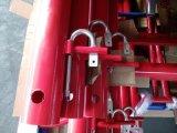 Sistema del blocco per grafici della scaletta dell'armatura da vendere (FF-491BD)