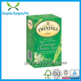 Vente en gros de papier de luxe de sachet à thé de quantité élevée faite sur commande