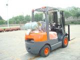 Грузоподъемник LPG 4 тонн