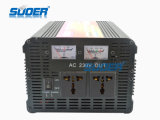 Suoer 1000W 12V ao inversor modificado 220V da potência do seno com carregador (HAD-1000C)