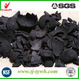 Coque à la noix de coco Activated Carbon Production Price