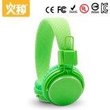 Casque stéréo portable Bluetooth sans fil BT10 pour téléphone portable MP3