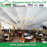 Tenda all'ingrosso di cerimonia nuziale del partito della tenda foranea del rifornimento in Doubai