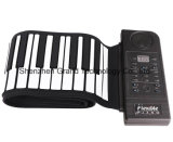 De Draagbare Vouwende Piano van Wholesales met 88 Sleutels (gpu-88M)