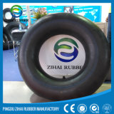 400-8 chambre à air de pneu de moto en caoutchouc butylique et normal