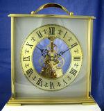 Часы экипажа, часы годовщины