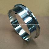 Ferrone en acier inoxydable 2 po en acier inoxydable Ss304 Ss316L 3A