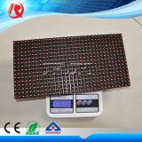 Painel de exibição de LED de cor única P10 feito de controlador de fonte de energia do módulo