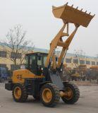 De Laders van het Wiel van 2.8 Ton met 83kw Geschatte Macht