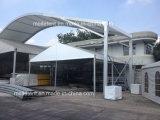 Fábrica da barraca do partido do famoso do casamento de Arcum de 1000 povos