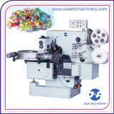 Оборачивать PVC машинного оборудования упаковывая автоматическую машину для упаковки конфеты