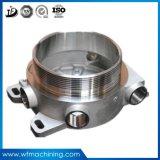 La macchina di precisione dell'OEM parte lavorare automatico del tornio di CNC del macchinario del metallo fatto dal centro di lavorazione