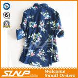 Qualität Cotton Women und Ladys Fashion Printing Shirt