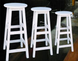 Festes Wood Bar Chair mit Popular