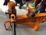Macchina piegatubi della guida idraulica Kwcy-300/600/piegatrice fissate il prezzo di ragionevoli della guida
