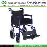 연장자를 위한 소형 Wheelchait /Airplane 통로 휠체어
