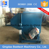 5t Resin Sand Processing Production Line、Sand Mixer Line