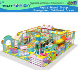 Parque de juegos interior Naughty Castle Adventure Indoor Playground (H13-7018)
