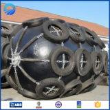 Tipo neumático defensa de goma marina de la fuente de China de Yokohama