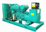 AC三相Googol Pta780エンジン防音200kw 250kVAのディーゼルGenset