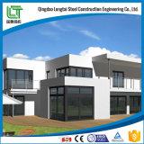 Bâtiment préfabriqué (LTL-57)