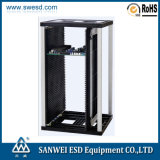 PCB Magzine Rack van SMT Antistatic ESD (3W-9805301B4/B4G)